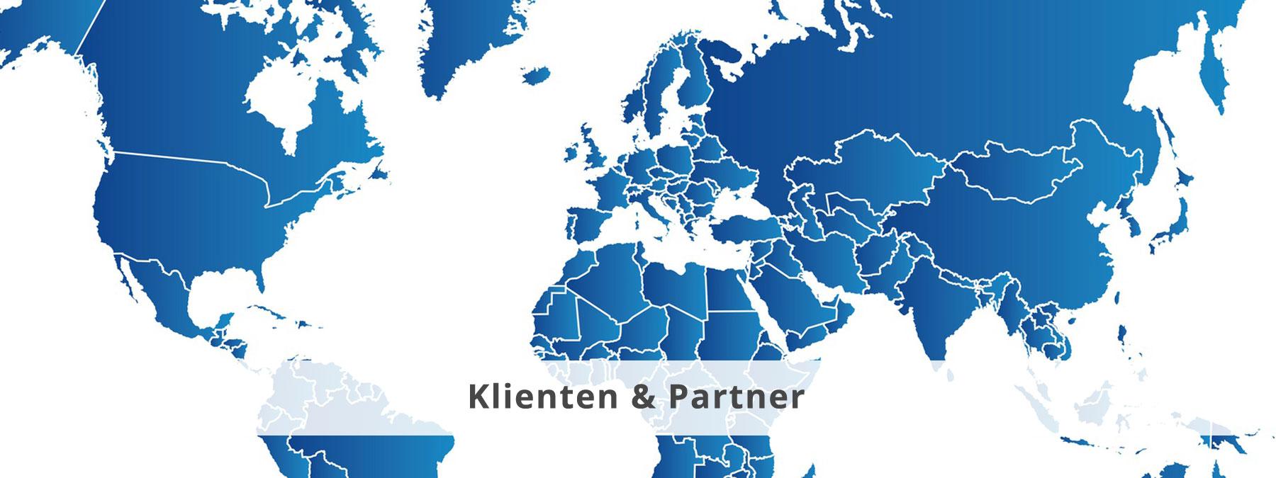 Klienten & Partner